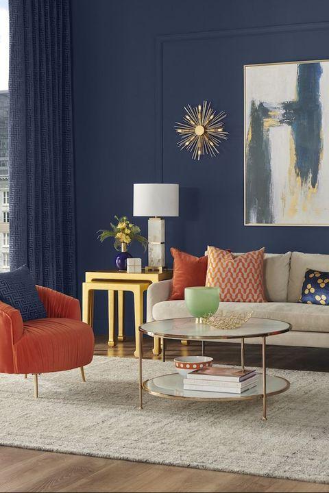 Color Trends 2020 Best Interior Paint Decor Colors