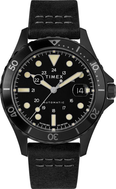 Timex Navi XL automatic watch