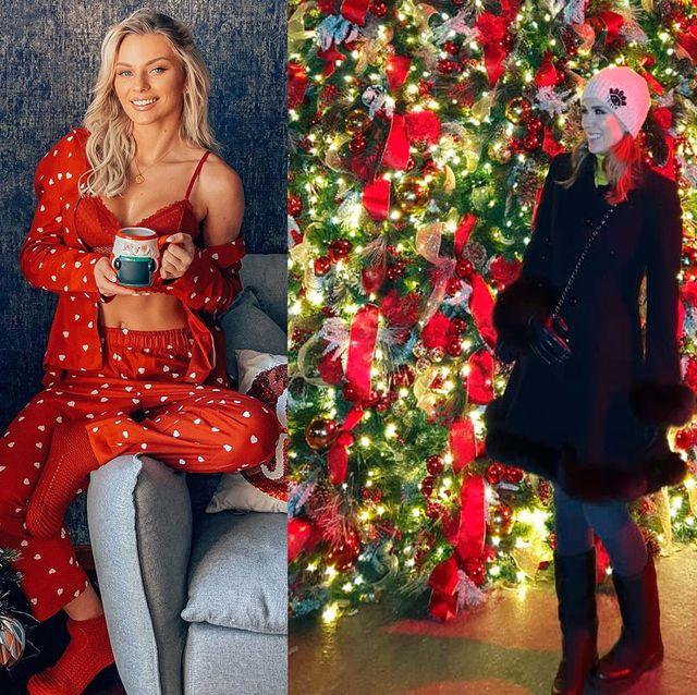 Navidad actores y actrices