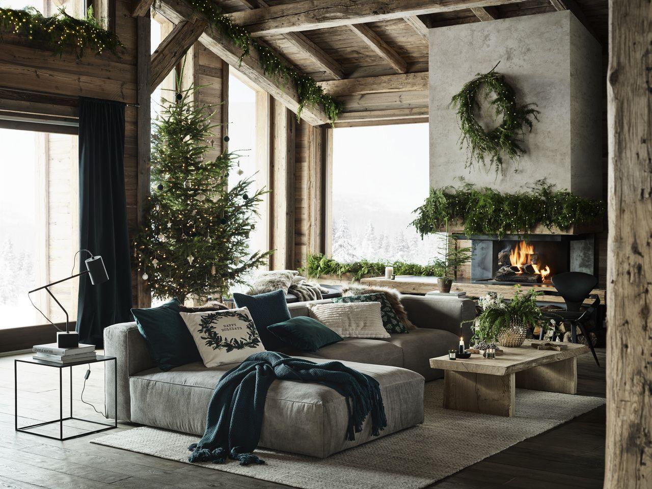 Consejos Para Mantener La Casa Ordenada Y Limpia En Navidad