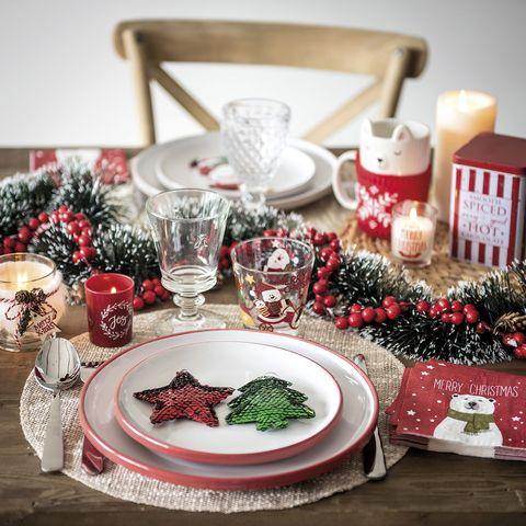 Ideas para cuidad los detalles en Navidad
