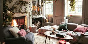 Decoración Navidad Zara Home