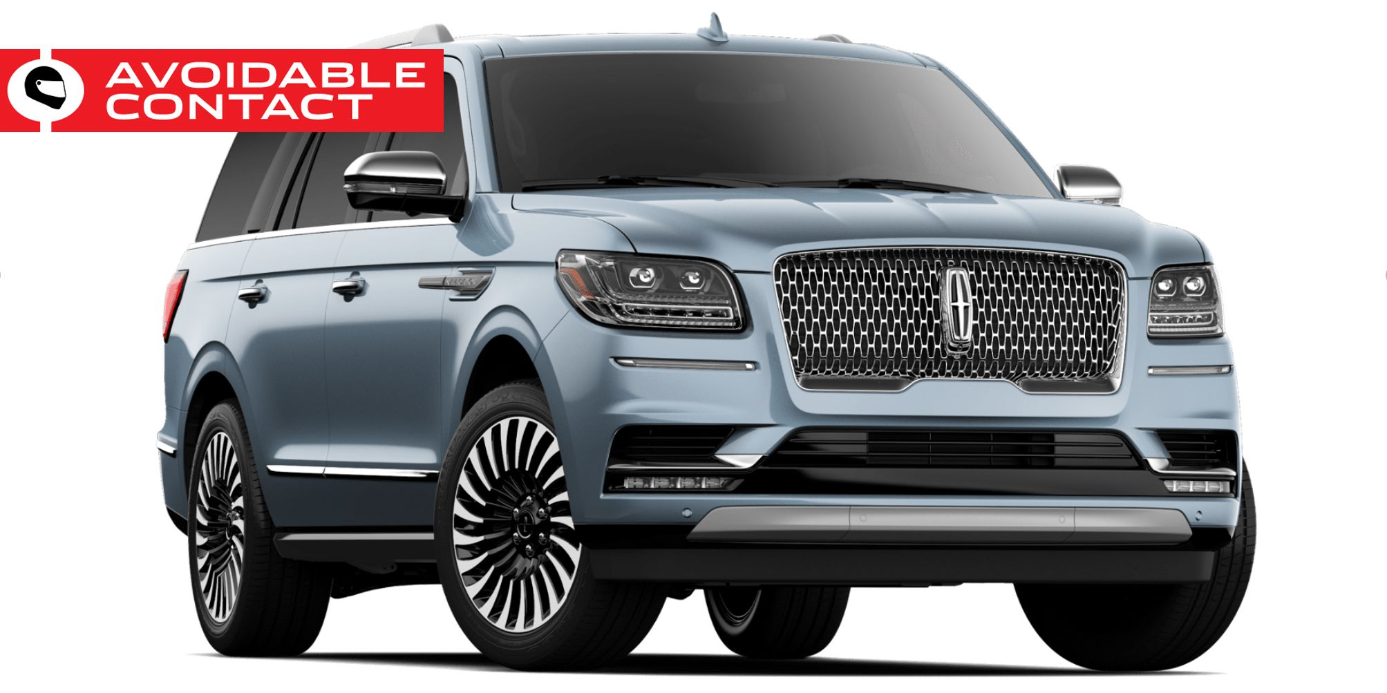 The 2018 Lincoln Navigator Yacht Club Is The Smoothest Thing Since