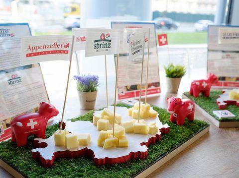 Navigli-Svizzera andata (e ritorno): l aperitivo Switzerland style arriva a Milano
