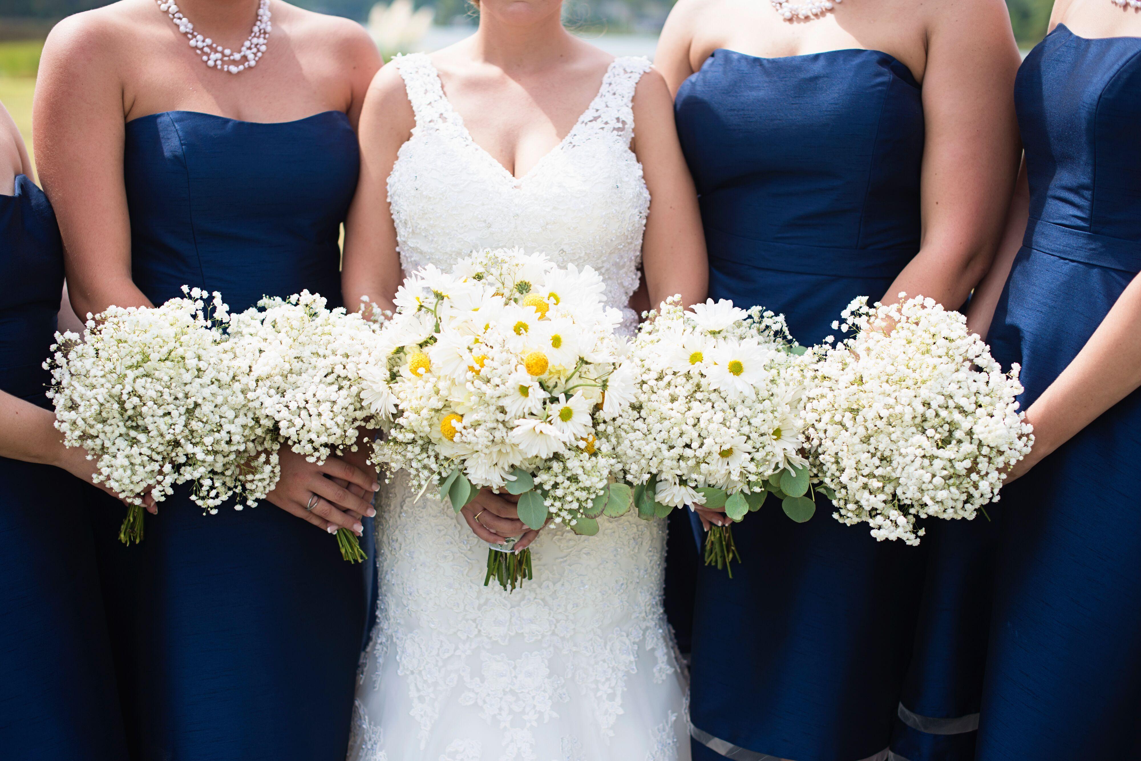 Navy Blue Wedding.10 Best Navy Blue Wedding Decoration Ideas Wedding Color Schemes