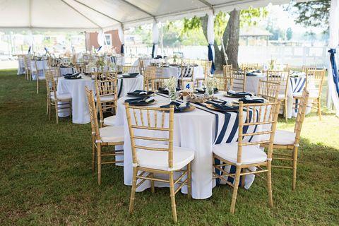 10 Best Navy Blue Wedding Decoration Ideas Wedding Color Schemes