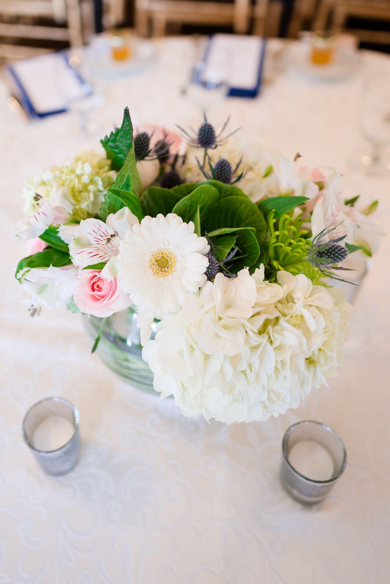 10 Best Navy Blue Wedding Decoration Ideas - Wedding Color Schemes