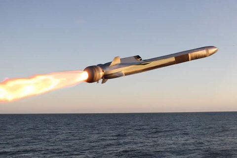 Missile, Vehicle,