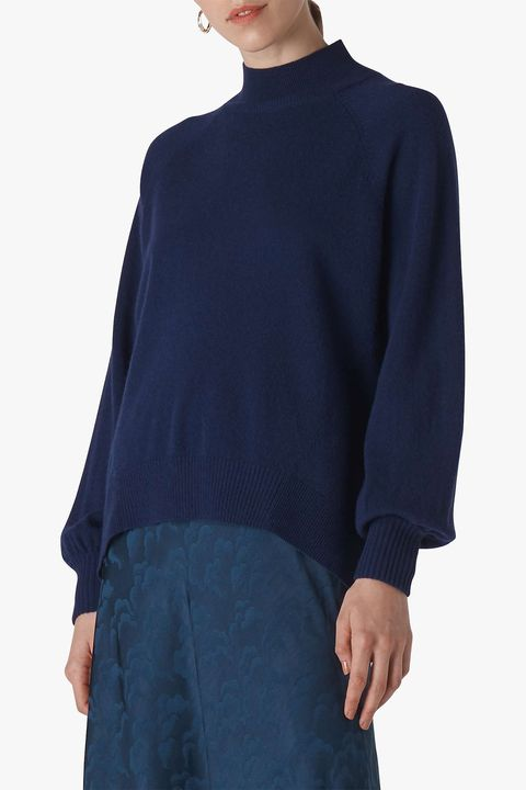cashmere jumpers sales