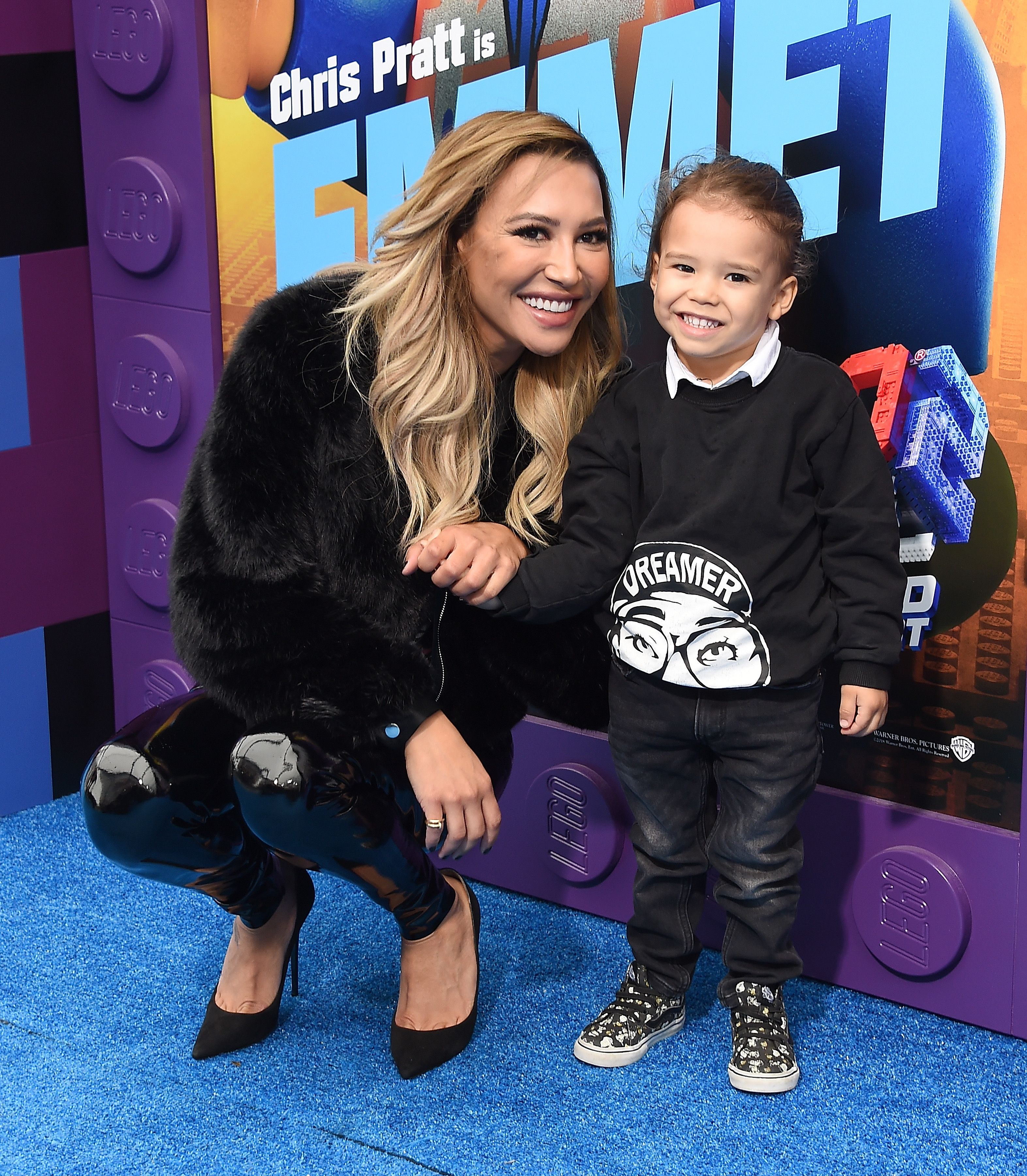 Naya Rivera May Have Sacrificed Her Own Life to Get Her 4-Year-Old Son Back on Their Boat
