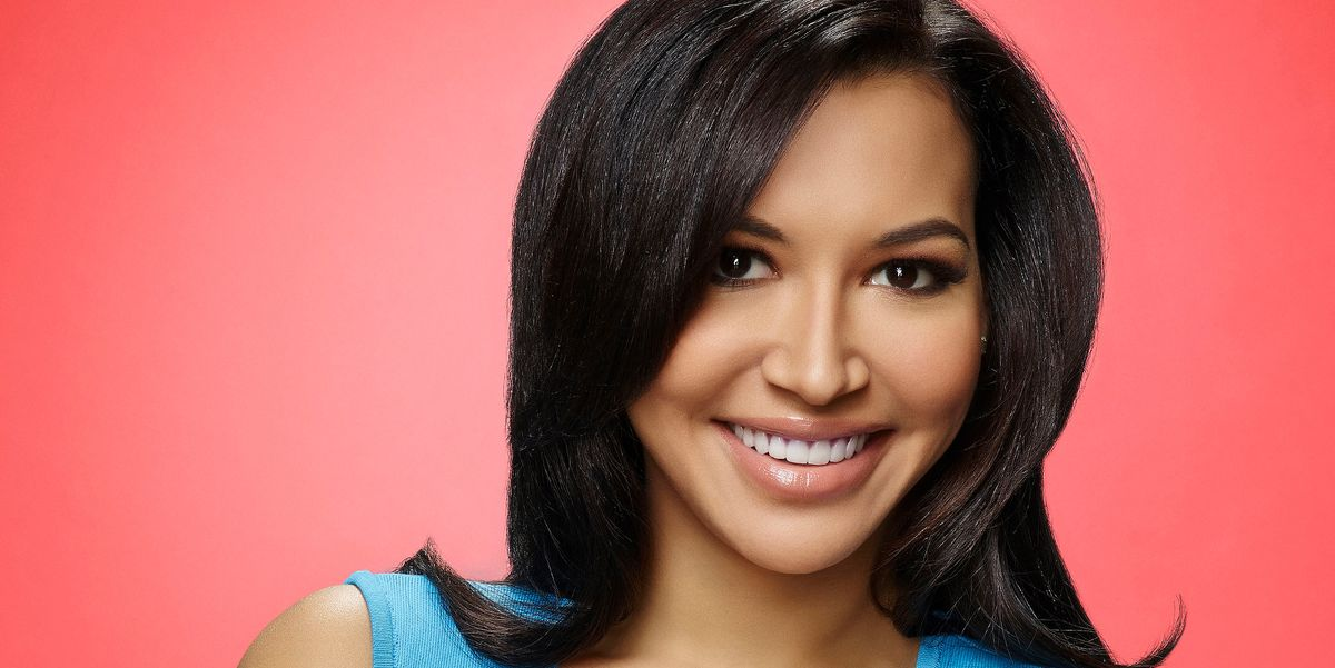 Naya Rivera Opened Doors for Many Latinas Like Me