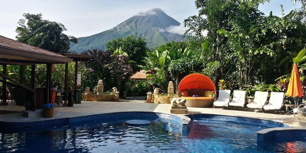 Nayara Resort, Spa & Gardens — La Fortuna