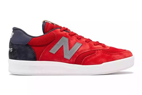 7111336b72054 New Balance Fenway Champs Edition – Sneakers Release