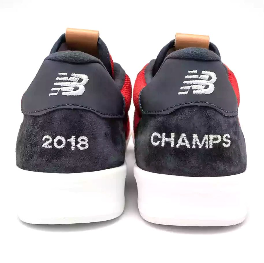 0aa64136143ec New Balance Fenway Champs Edition – Sneakers Release