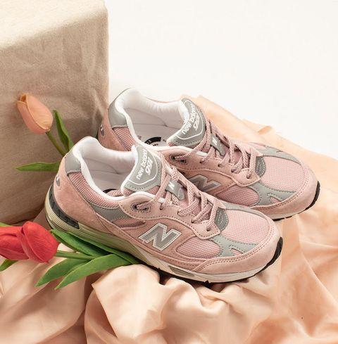 new balance w991運動鞋