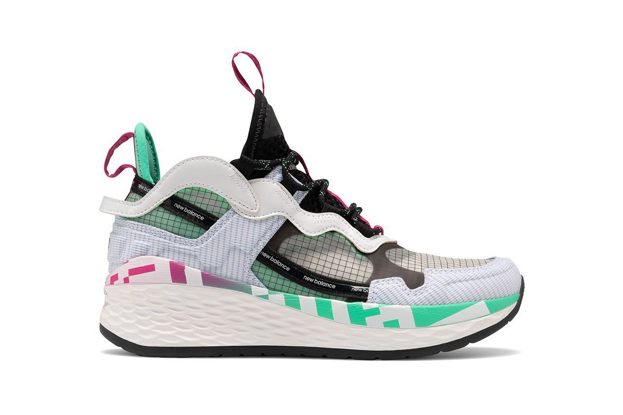 new concept a3eab f75a9 Best New Sneakers April 2019   Cool Sneakers Releases