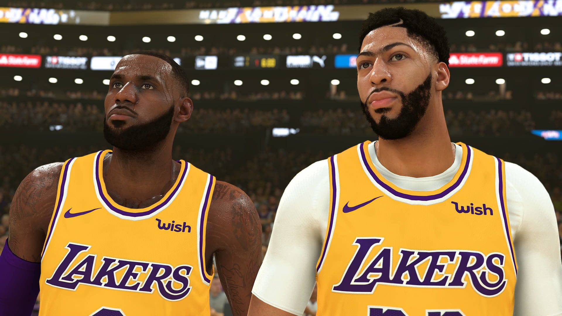 NBA 2K20 Players Call for Firing Developers After Game Glitches