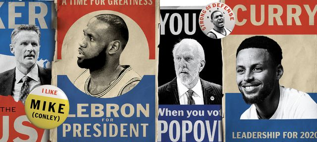 How NBA and NFL Activism Has Risen in America s Donald Trump Era 46838fad6