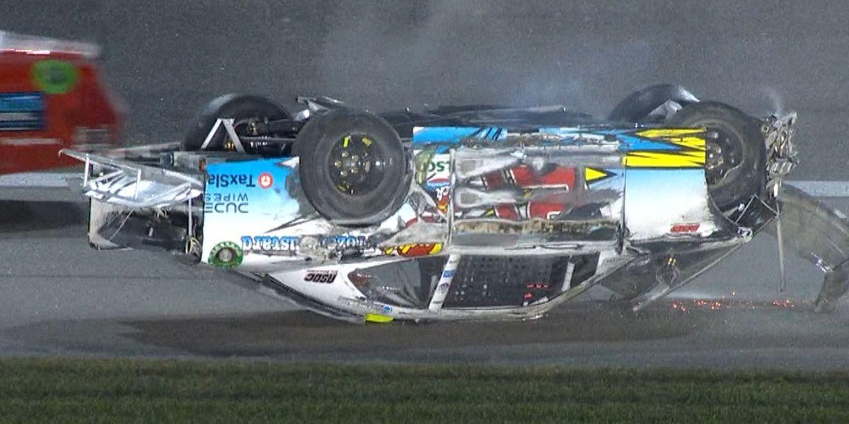 Everything You Missed from NASCAR Xfinity at Kansas