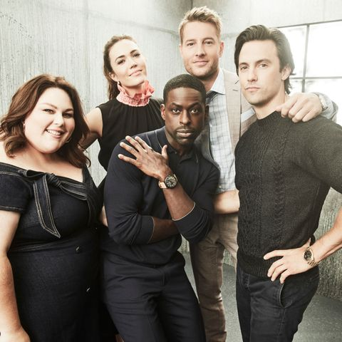 Nbc Christmas Specials 2019.How To Watch This Is Us 2019 When Is This Is Us On