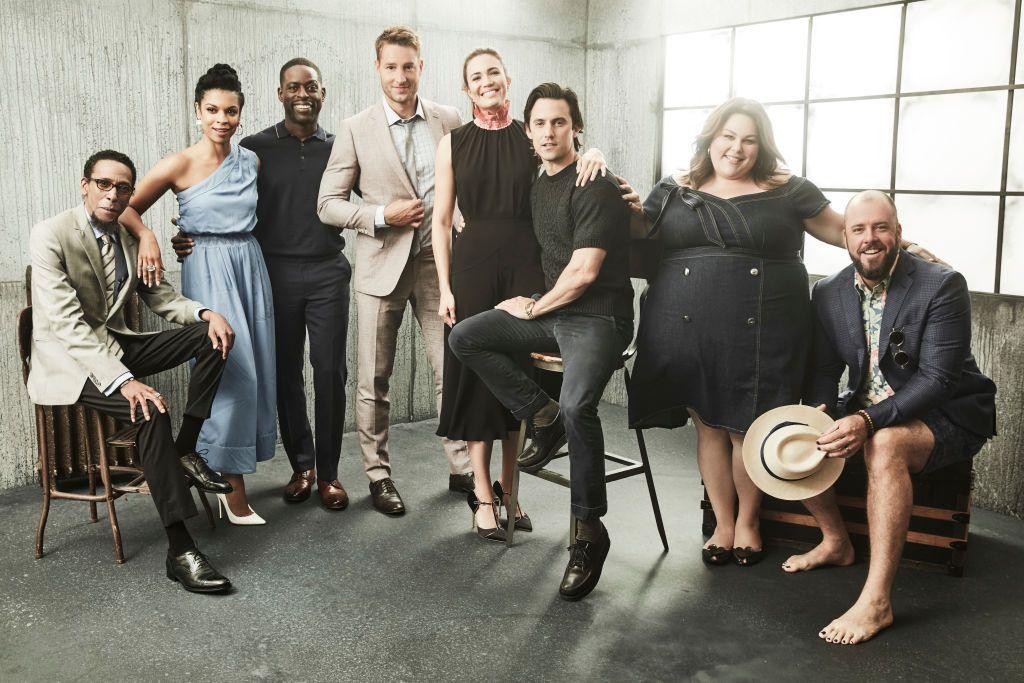 This Is Us Season 4: Premiere Date, Cast, Photos, Trailer, News