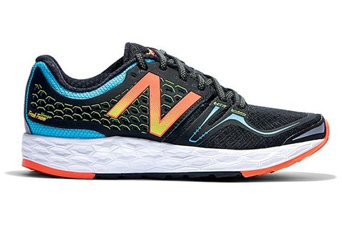 sports shoes 3dcb4 bc83a NB Fresh Foam Vongo womens