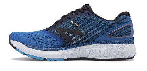 Shoe, Footwear, Outdoor shoe, Running shoe, Blue, White, Cobalt blue, Electric blue, Walking shoe, Nike free,