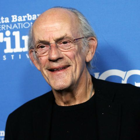 Christopher Lloyd Is Guest Starring On Ncis