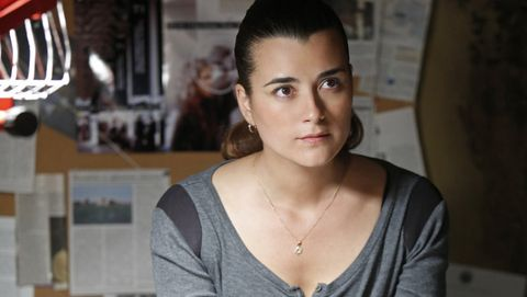 Why Did Ziva Leave NCIS? - Here's What Cote de Pablo Has ...