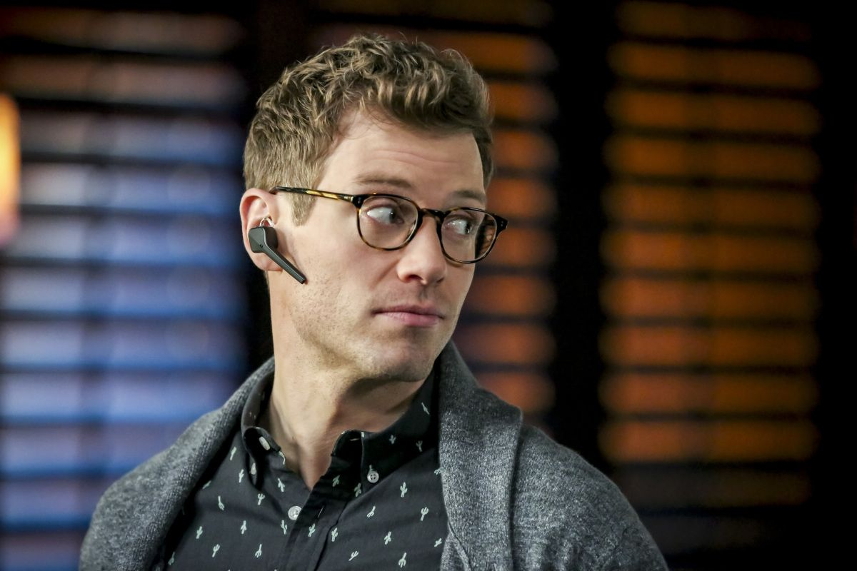 Why 'NCIS: LA' Star Barrett Foa Won't be on the Show When It Returns for Season 11