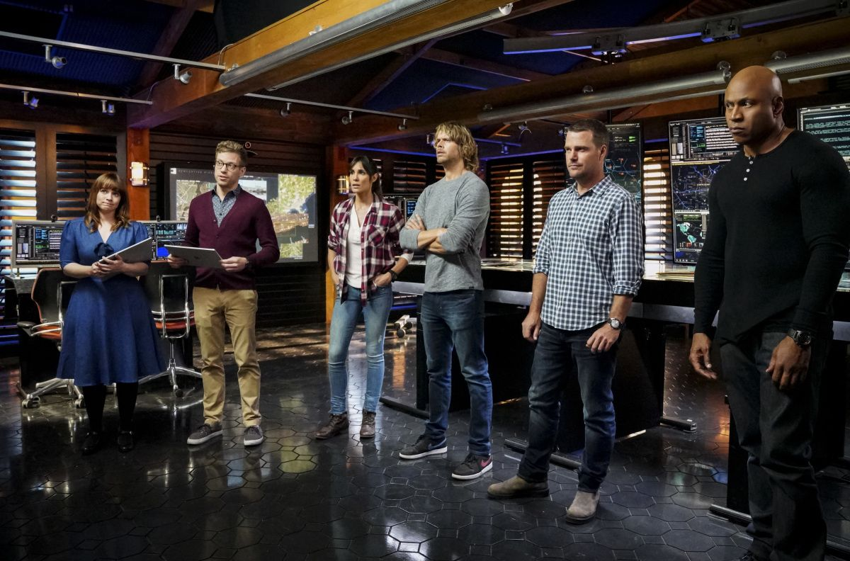 NCIS LA Cast for Season 11 - What to Know About the NCIS Los