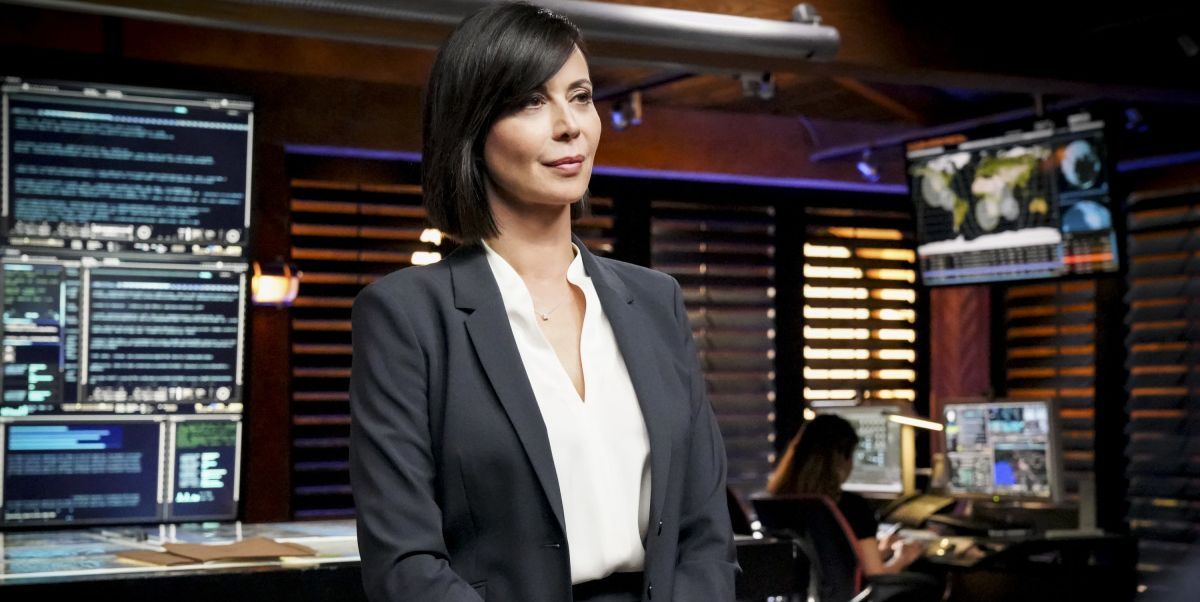 Jag Star Catherine Bell Is Coming Back To Ncis La In 2020