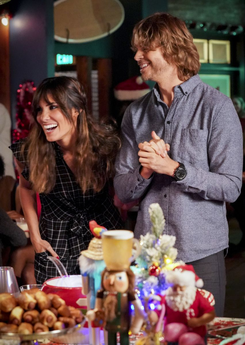 The 'NCIS: Los Angeles' Team Is Getting a Surprise Visit From This Special Agent