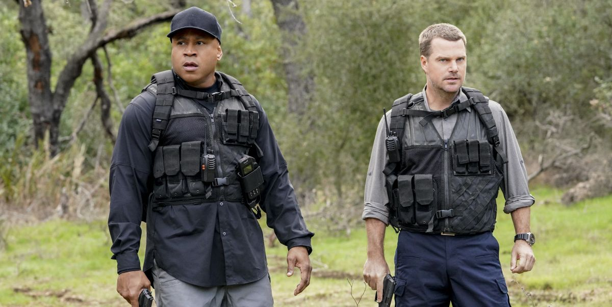 This 'NCIS: Los Angeles' Episode Is So Intense Even the Preview Calls It 'Insane'