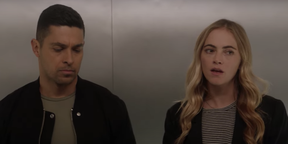 'NCIS' Fans Are Heavily Divided After This Week's Thrilling Nick and Ellie Scene