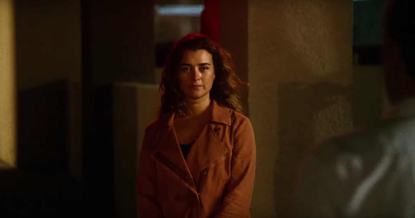 NCIS season 17 trailer reveals first look at Ziva's return