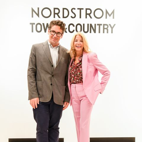 adam rathe and candace bushnell