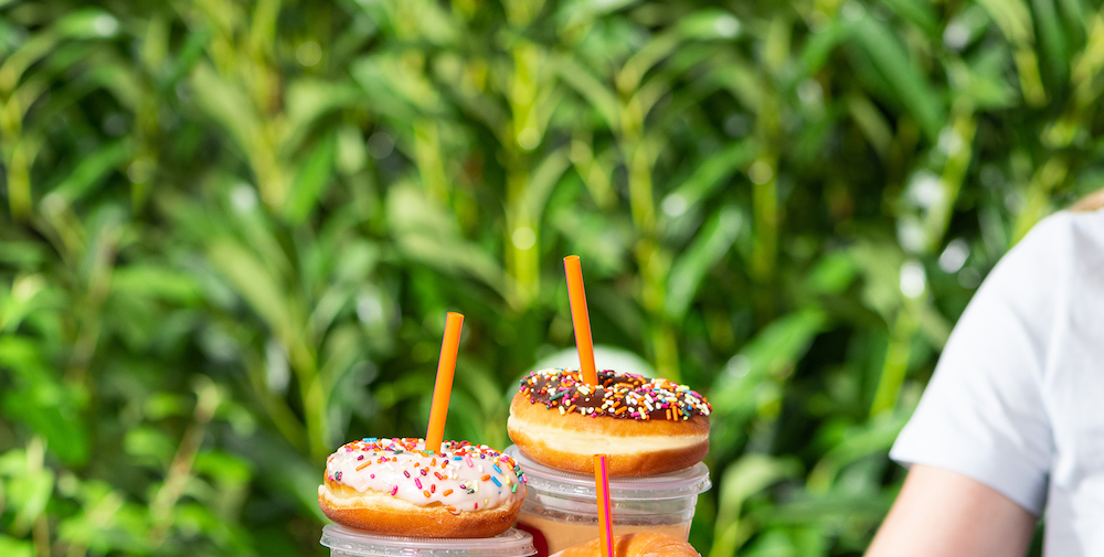 How To Get A Dunkin' Donut Free Today And Every Friday In March