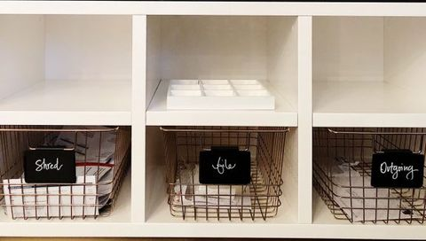 16 Easy Desk Organization Ideas How To Organize Your