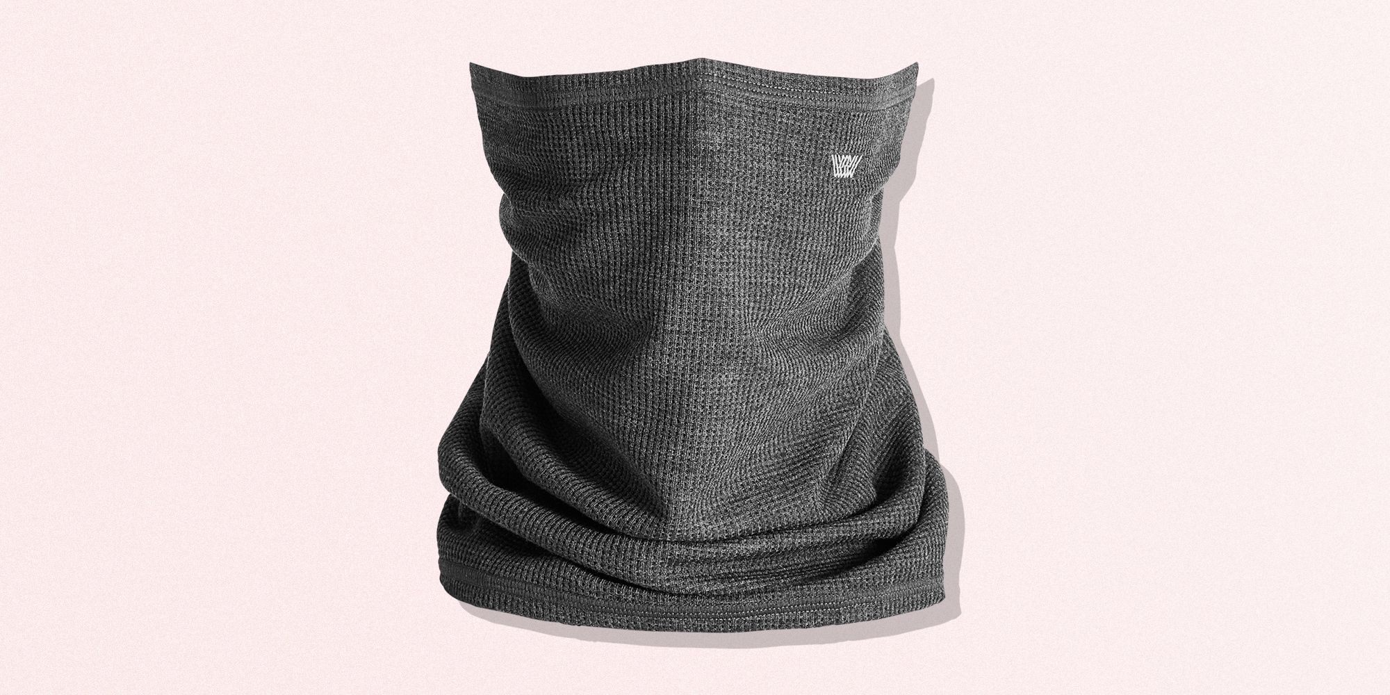 Neck Gaiters Are the Answer to All Your Cold Weather Activity Needs