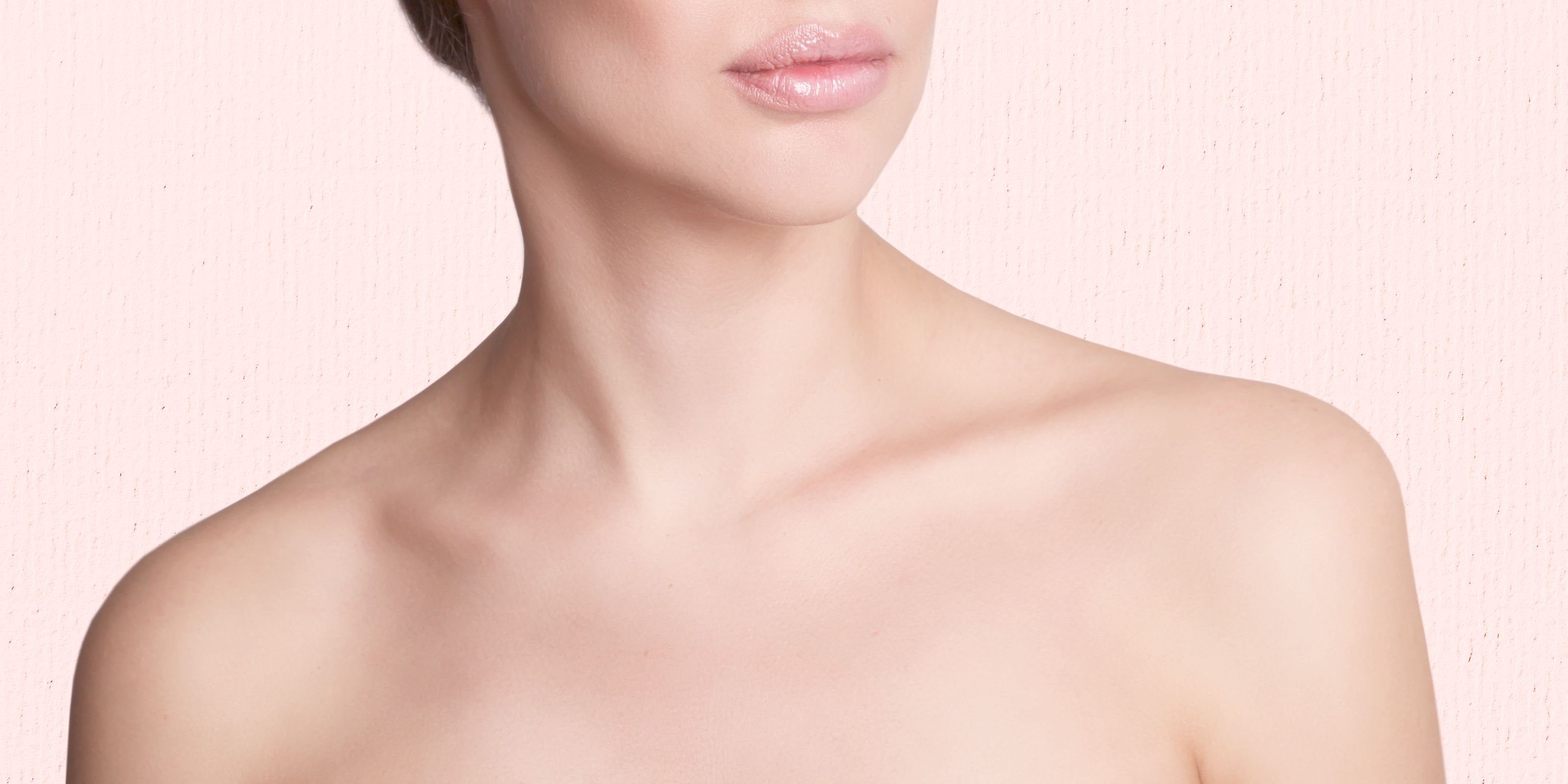 The Best Treatments and Products to Lift and Smooth Your Neck