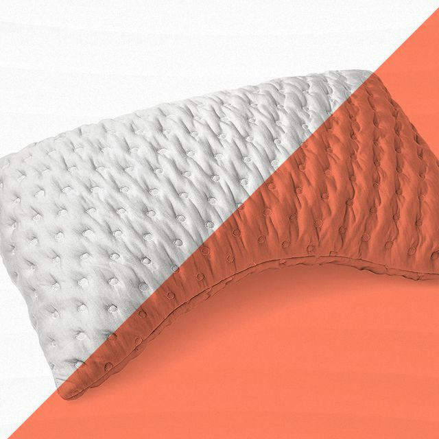 The 10 Best Pillows for Neck Pain