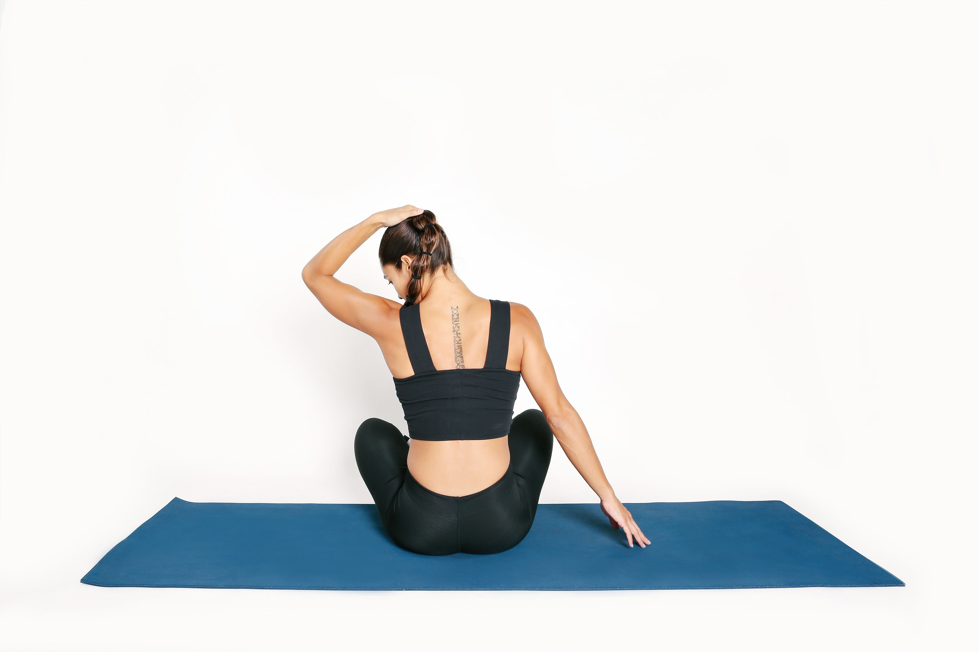 8 Neck Exercises to Ease Pain and Soreness