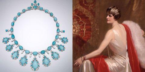 Marjorie Merriweather Post Jewelry