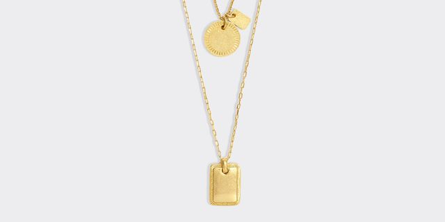 20 Cool Necklaces For Guys 2020 Necklaces And Chains For Men