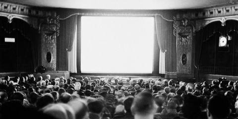 Nederlandse Filmnacht