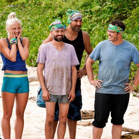 Jeff Probst Reveals How Survivor Players Reacted To Edge Of