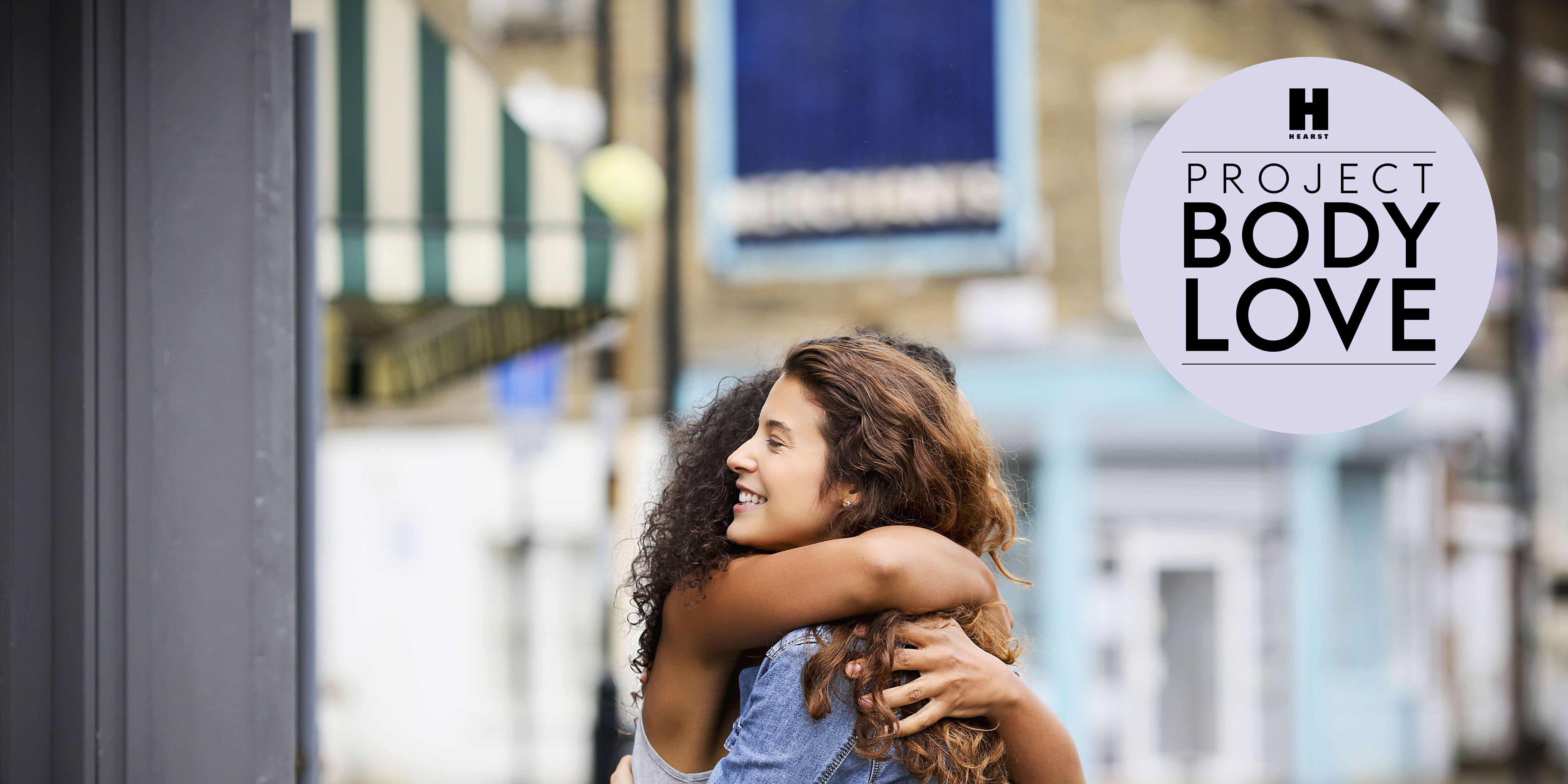 negative self talk - women's health uk