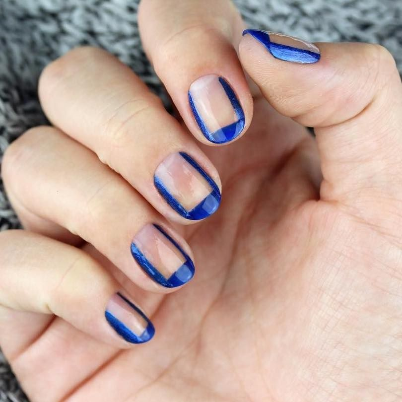 10 Best 4th of July Nail Designs - Fun Fourth of July Nail Ideas