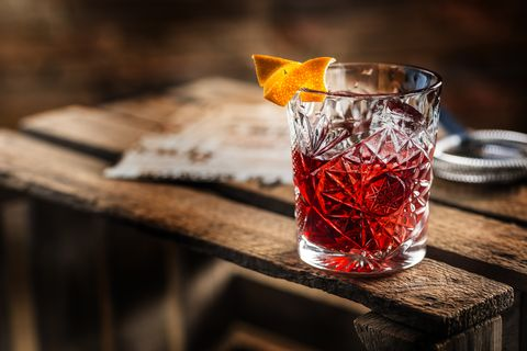 negroni cocktail guide